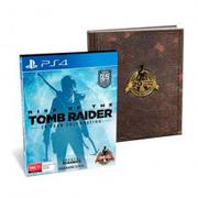 rise of the tomb raider 20 aniversario ps4