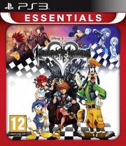 kingdom hearts hd ii.5 remix essentials ps3