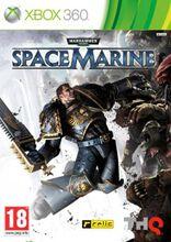 warhammer 40.000 space marine x360