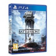 star wars battlefront ps4