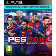 pro evolution soccer 2018 premium edition ps3