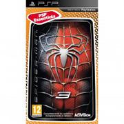 spiderman movie 3 essentials psp