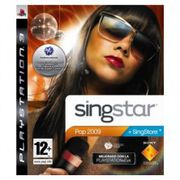 singstar pop 2009 ps3