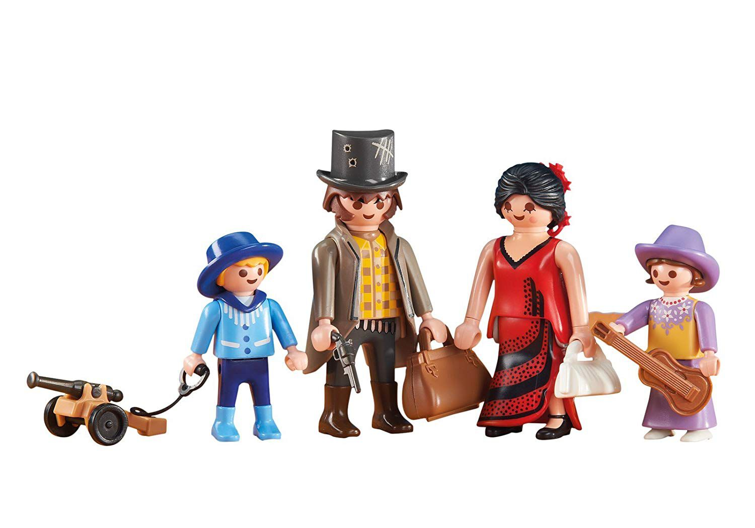 playmobil airgamboys