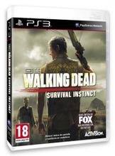 the walking dead survival instint ps3