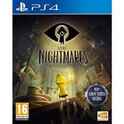 little nightmares ps4