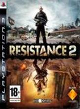 resistance 2 ps3