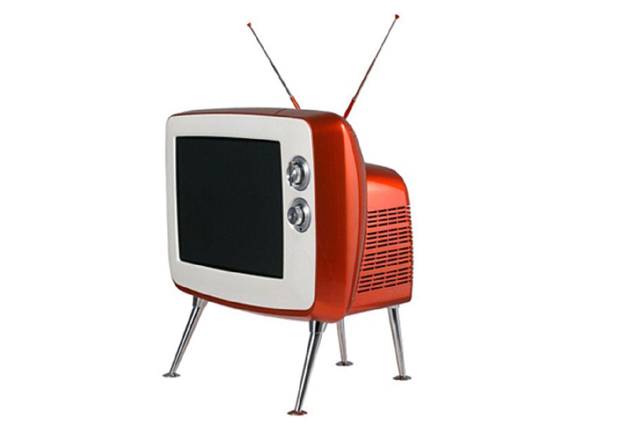 Televisor CRT