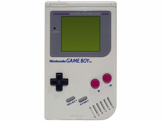 Consola Gameboy