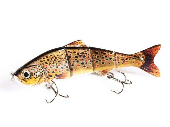 otros artículos de pesca