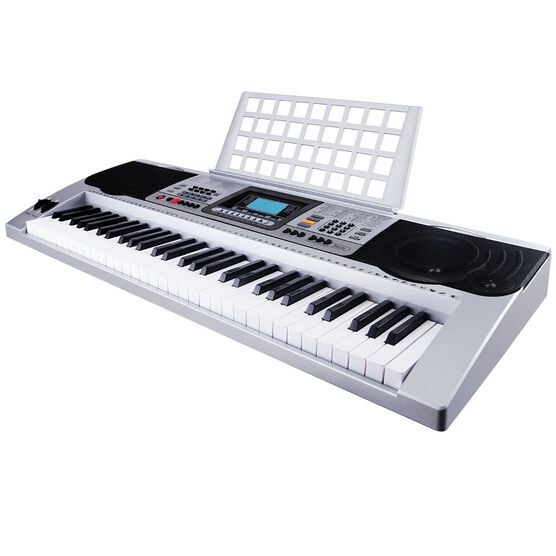 teclado electrónico