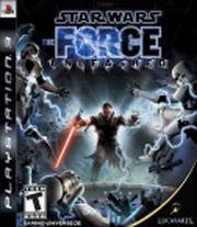 star wars el poder de la fuerza ps3