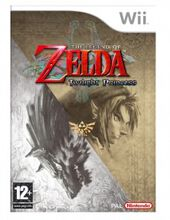 the legend of zelda twilight princess selects wii