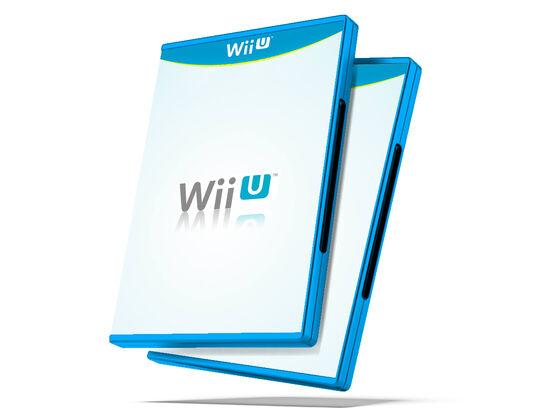 Juego Wii U