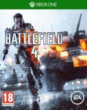 battlefield 4 xboxone