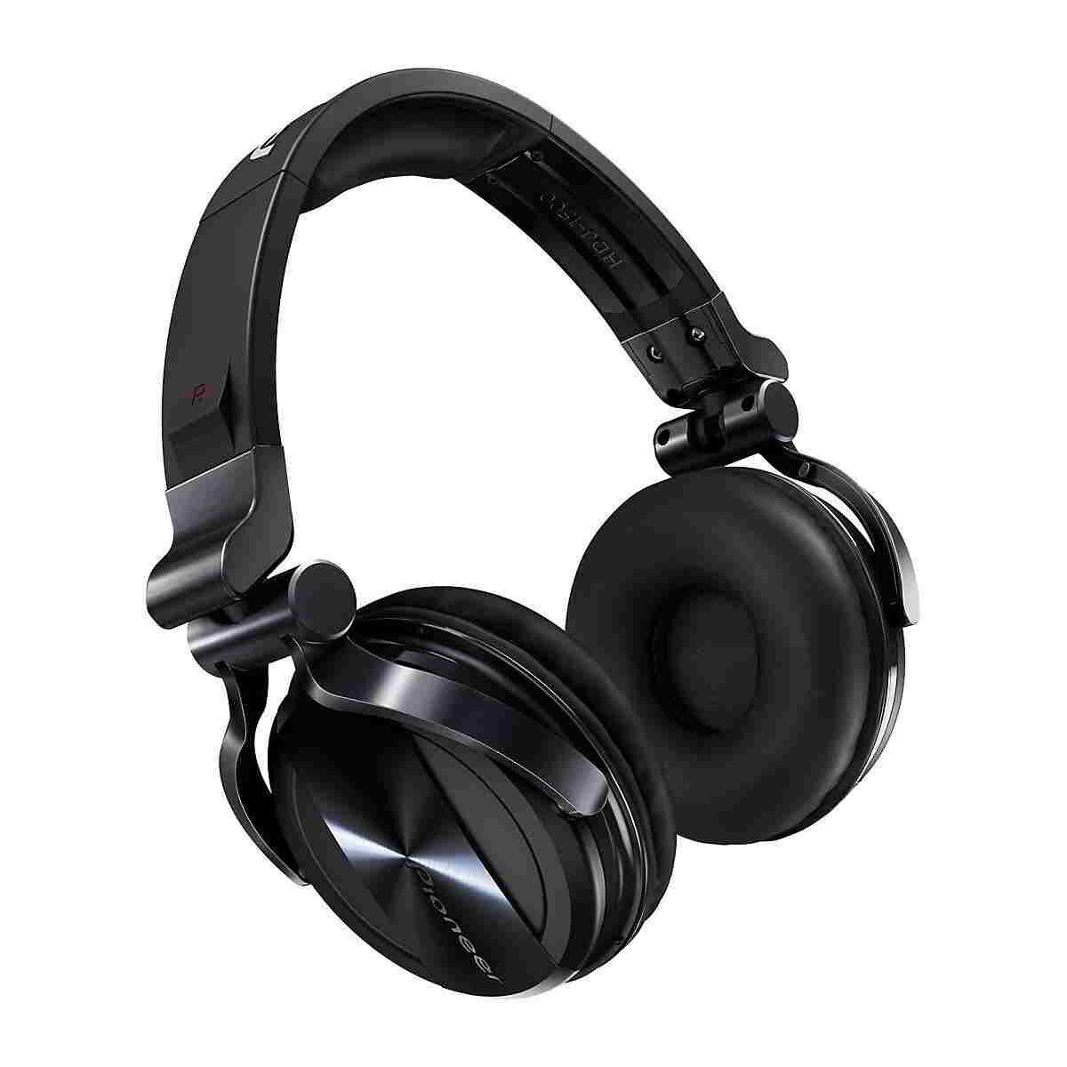 Auricular DJ
