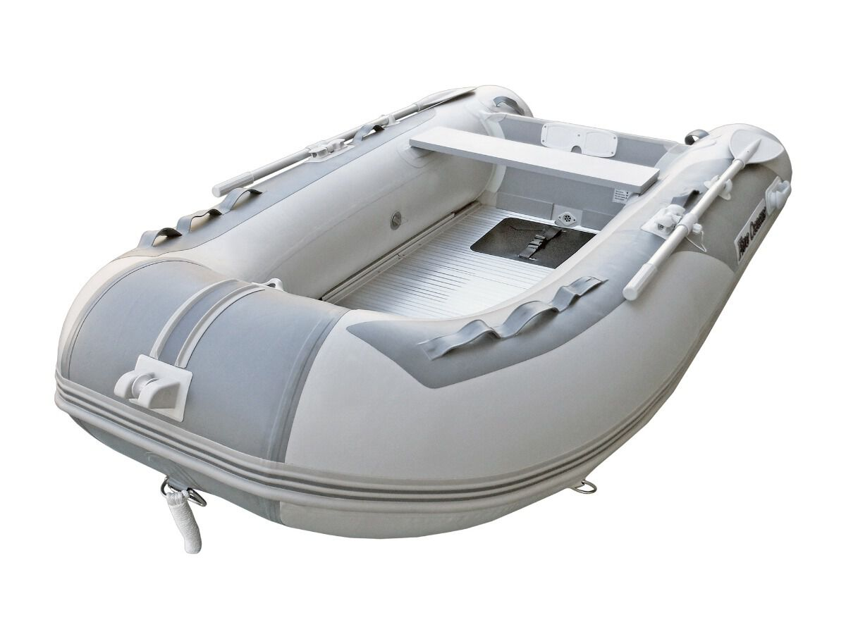 barco inflable