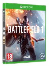 battlefield 1 xboxone