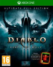 diablo iii ultimate evil edition xboxone