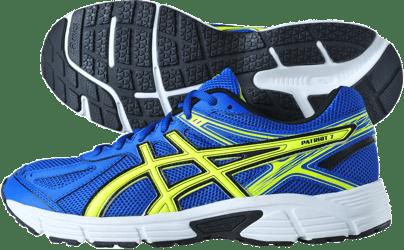 atletismo y running