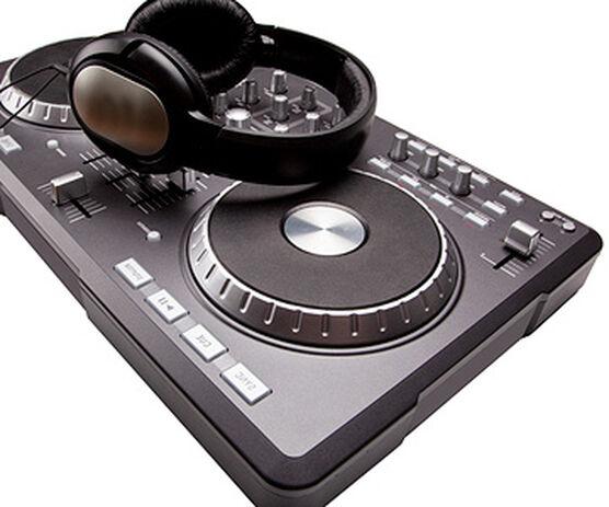 Equipamiento DJ