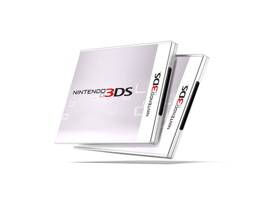 Juego 3DS