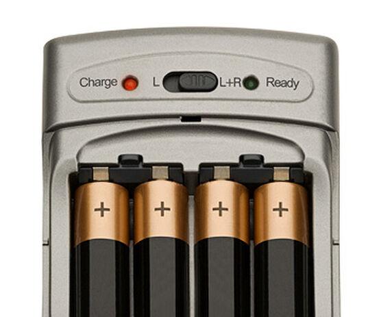 Pilas y baterías