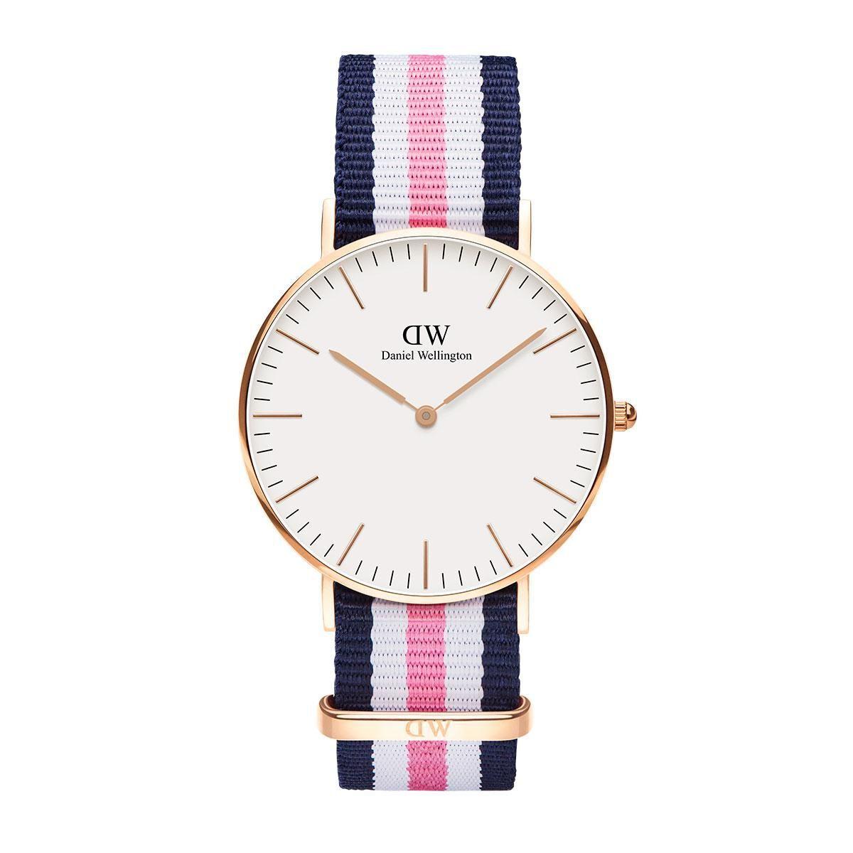 reloj pulsera señora
