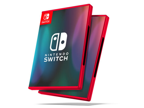 Juego Nintendo Switch