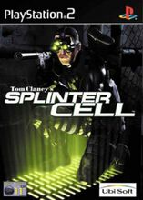 tom clancys splinter cell ps2