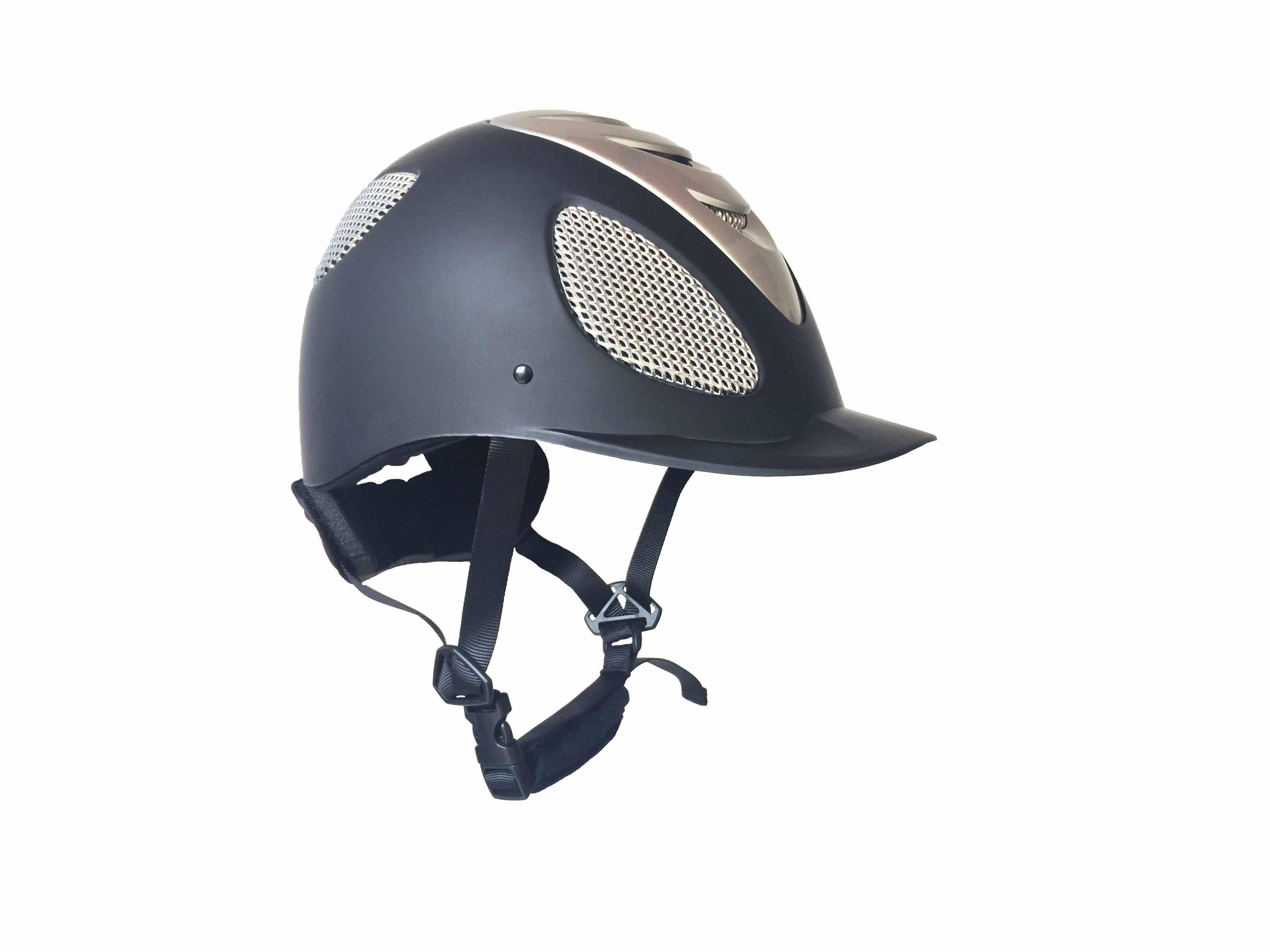 casco jinete