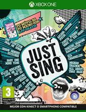 just sing xboxone