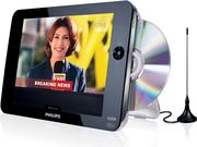 Televisor LCD portátil
