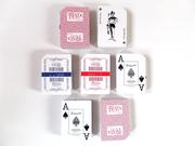 cartas y naipes