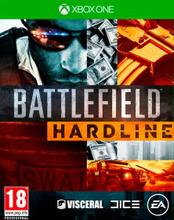 battlefield hardline xboxone
