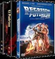 Cine, DVD y películas