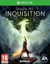 dragon age: inquisition xboxone