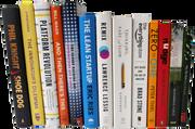Libros, revistas y cómics