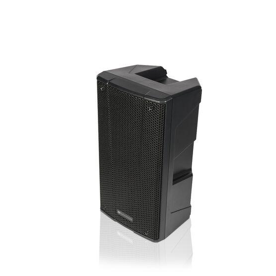 Caja acústica