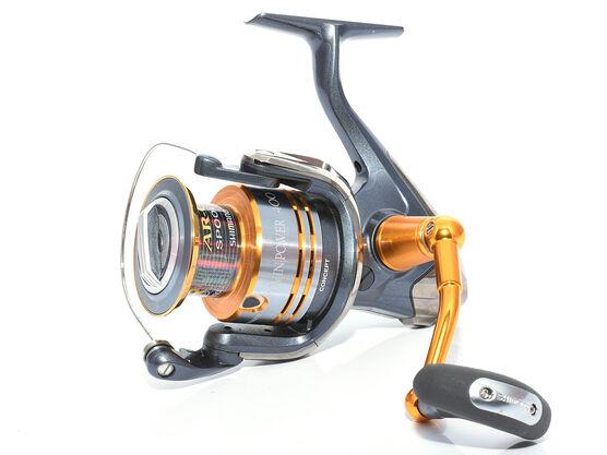 carrete pesca