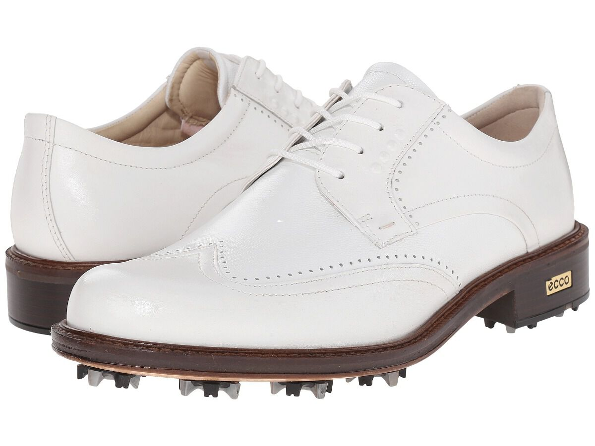 calzado golf