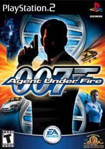 007 james bond agent under fire ps2
