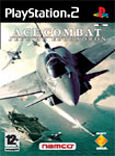ace combat squadron leader ps2
