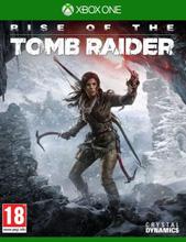 rise of the tomb raider xboxone