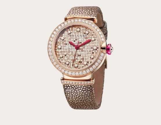 reloj alta gama señora