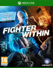fighter within xboxone