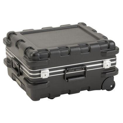 Transporte equipo DJ