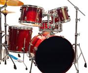 instrumentos percusión