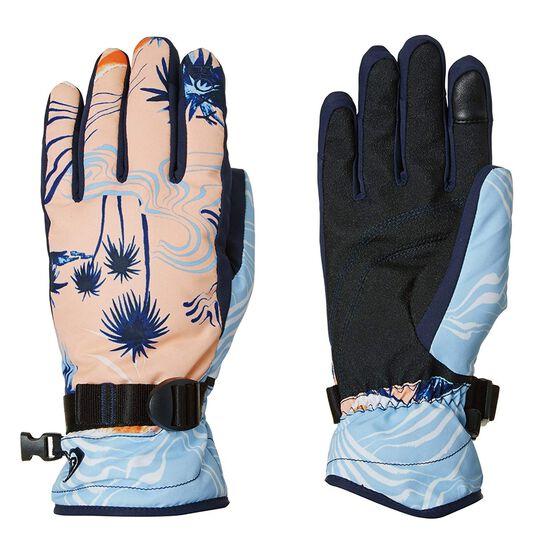 guantes esquí