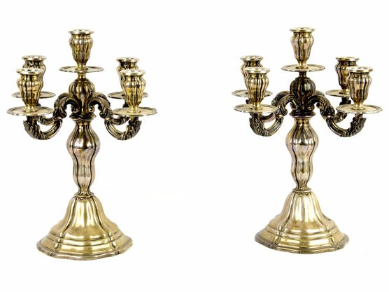 candelabros